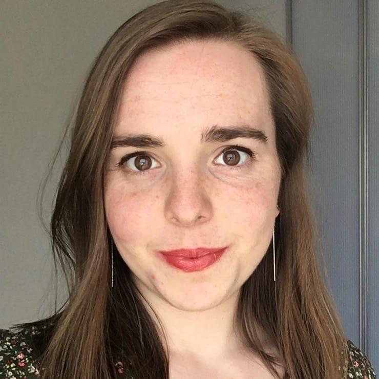 Louise Coppejans